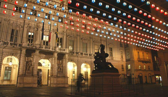 Torino Palazzo di Città
