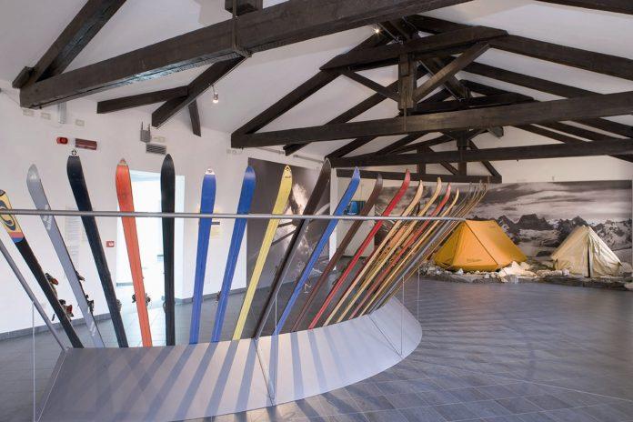 Torino Museo della Montagna
