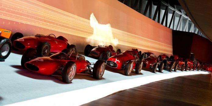 Torino Museo Automobile