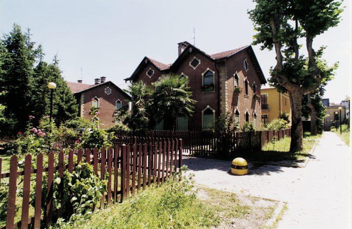 Torino Villaggio Leumann