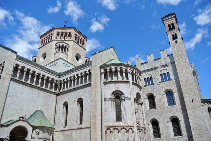 Trento San Vigilio