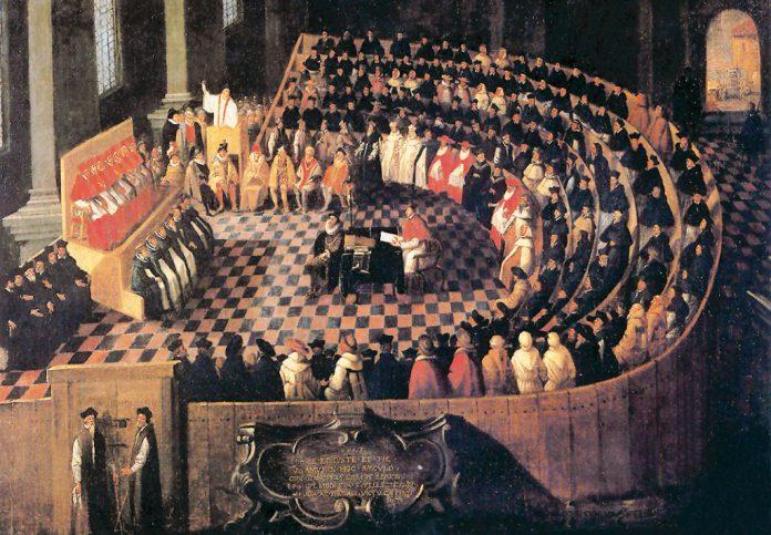 Trento Concilio