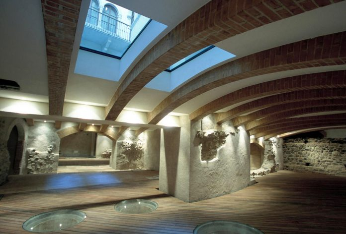 Trento Palazzo Lodron