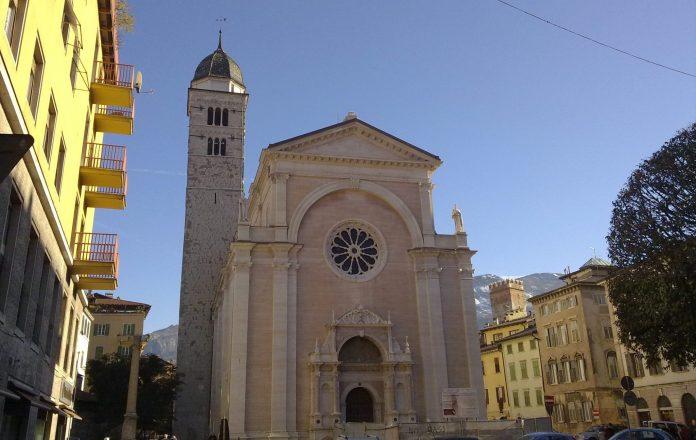 Trento Santa Maria Maggiore