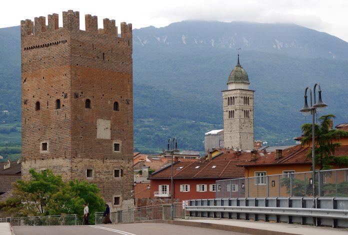 Trento Torre Vanga
