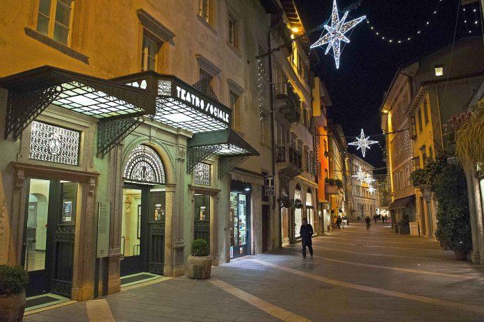 Trento Teatro Sociale