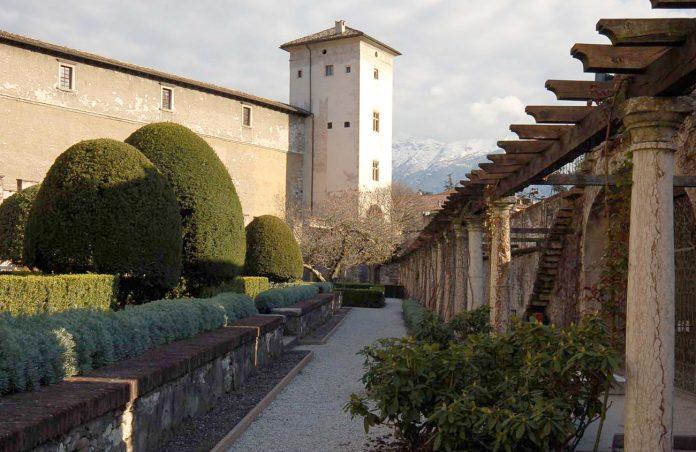 Trento Torre Aquila