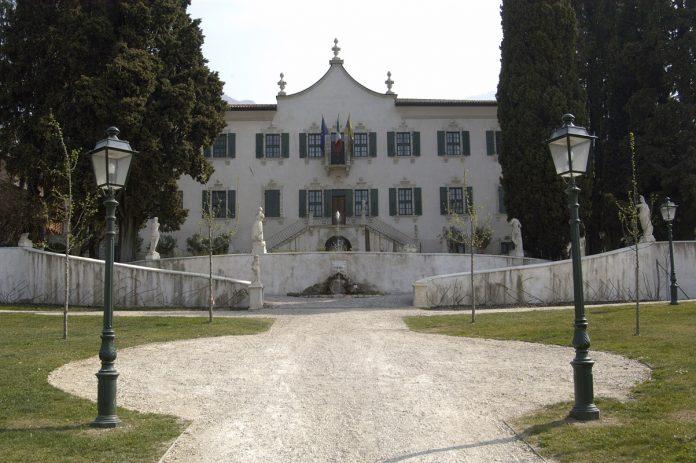 Trento Villa de Mersi