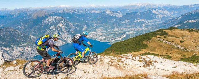 Trento Garda Bike