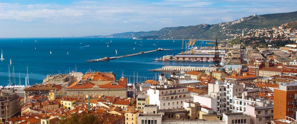 Cosa vedere a Trieste