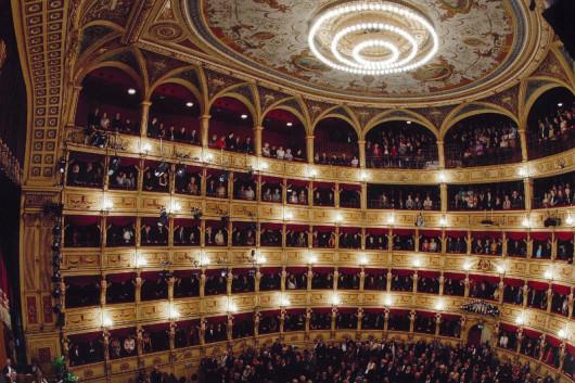 Trieste Teatro Verdi