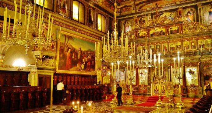 TRIESTE 08 Chiesa di San Nicolò dei Greci 02