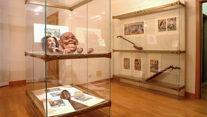 Trieste Museo Arte Orientale