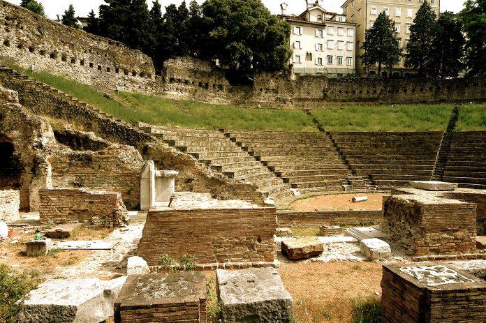Trieste Teatro Romano