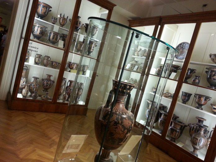 Trieste Museo Civico di Storia ed Arte
