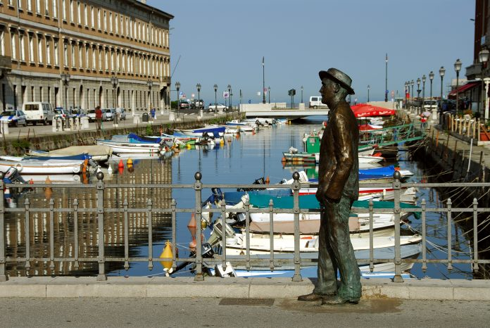 Trieste James Joyce