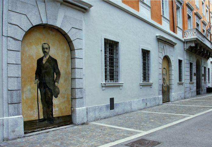 museo Italo Svevo