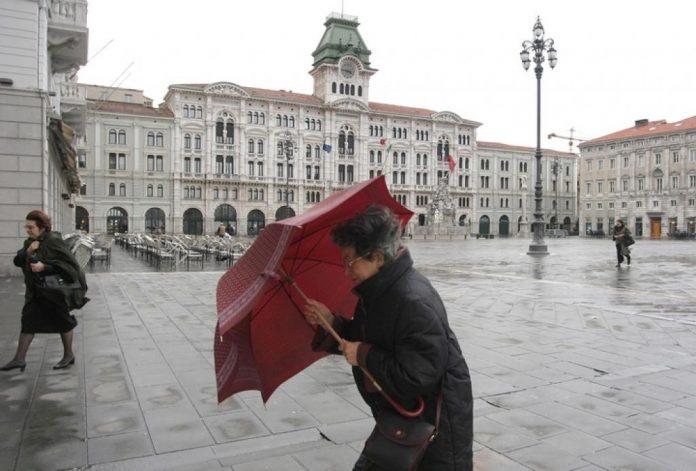 Trieste Venti