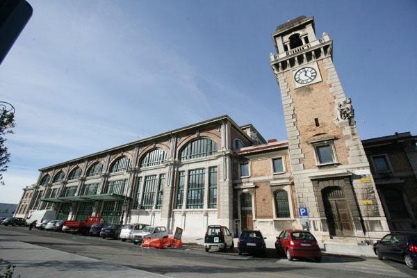 Trieste Acquario
