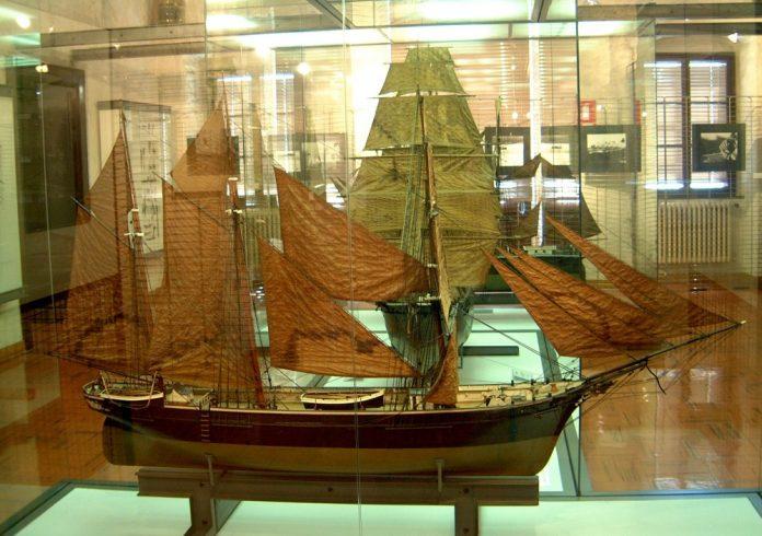 Trieste Museo del Mare
