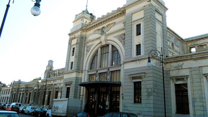 Trieste Museo Ferroviario