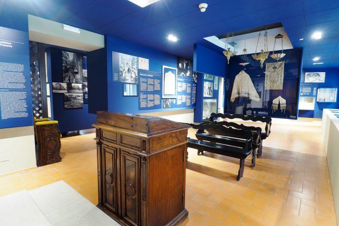 Trieste Museo Comunità Ebraica