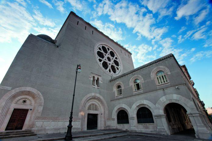 Trieste Sinagoga