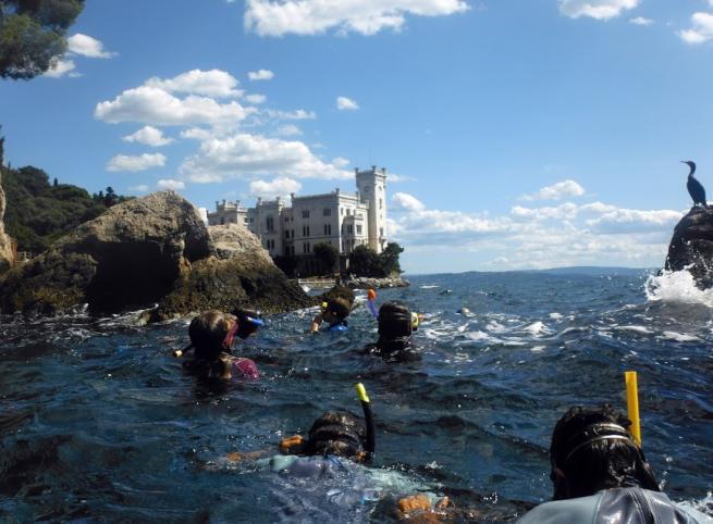 Trieste Riserva Naturale