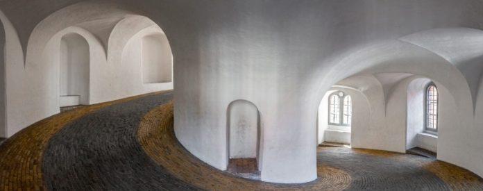 Torre Rotonda Osservatorio coa vedere a copenaghen