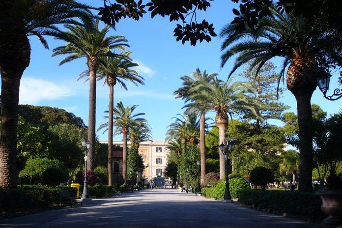 Trapani Villa Margherita