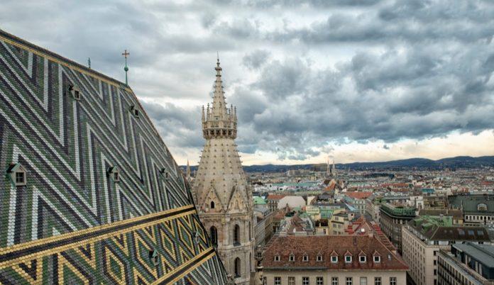 Cosa vedere a Vienna Vienna duomo Santo Stefano
