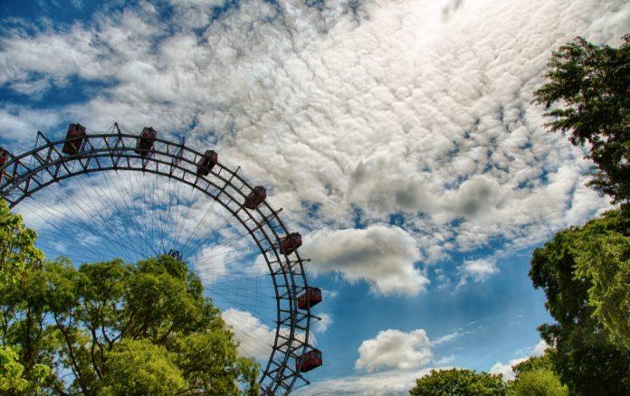 Cosa fare a Vienna ruota panoramica