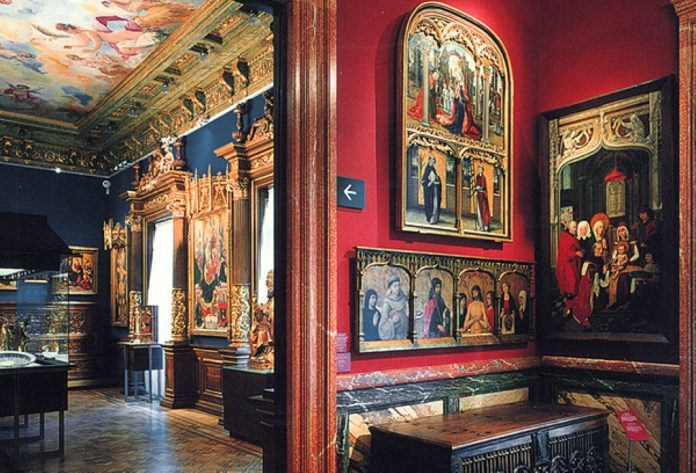 museo Lázaro Galdian madrid cose da vedere