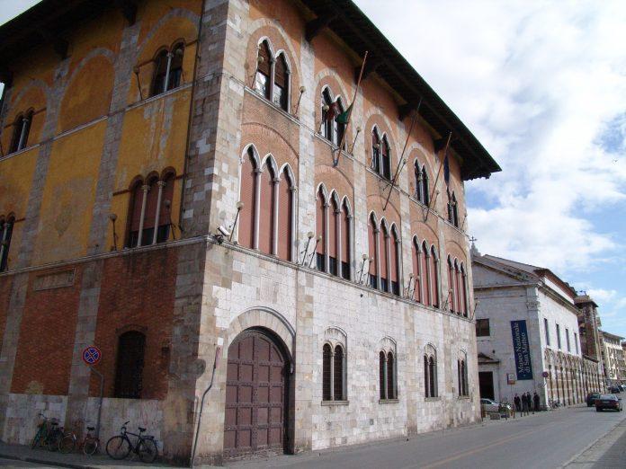 cosa visitare a Pisa palazzo prefettura
